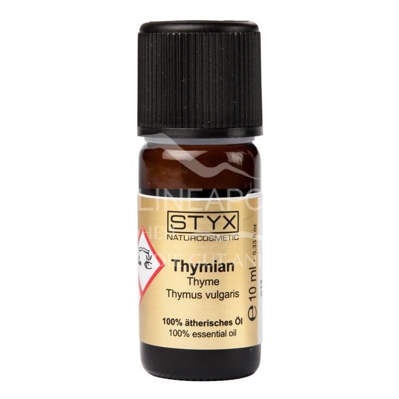 Ätherisches Thymian-Öl 10ml