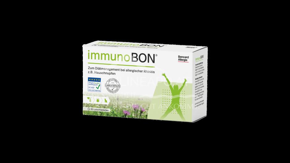 immunoBON® Lutschtabletten
