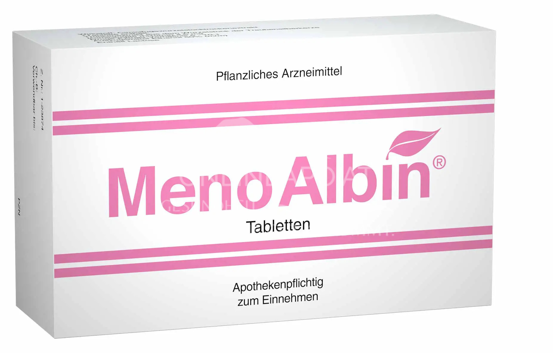 Meno Albin® Tabletten