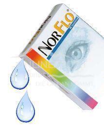 NorFlo 600mg
