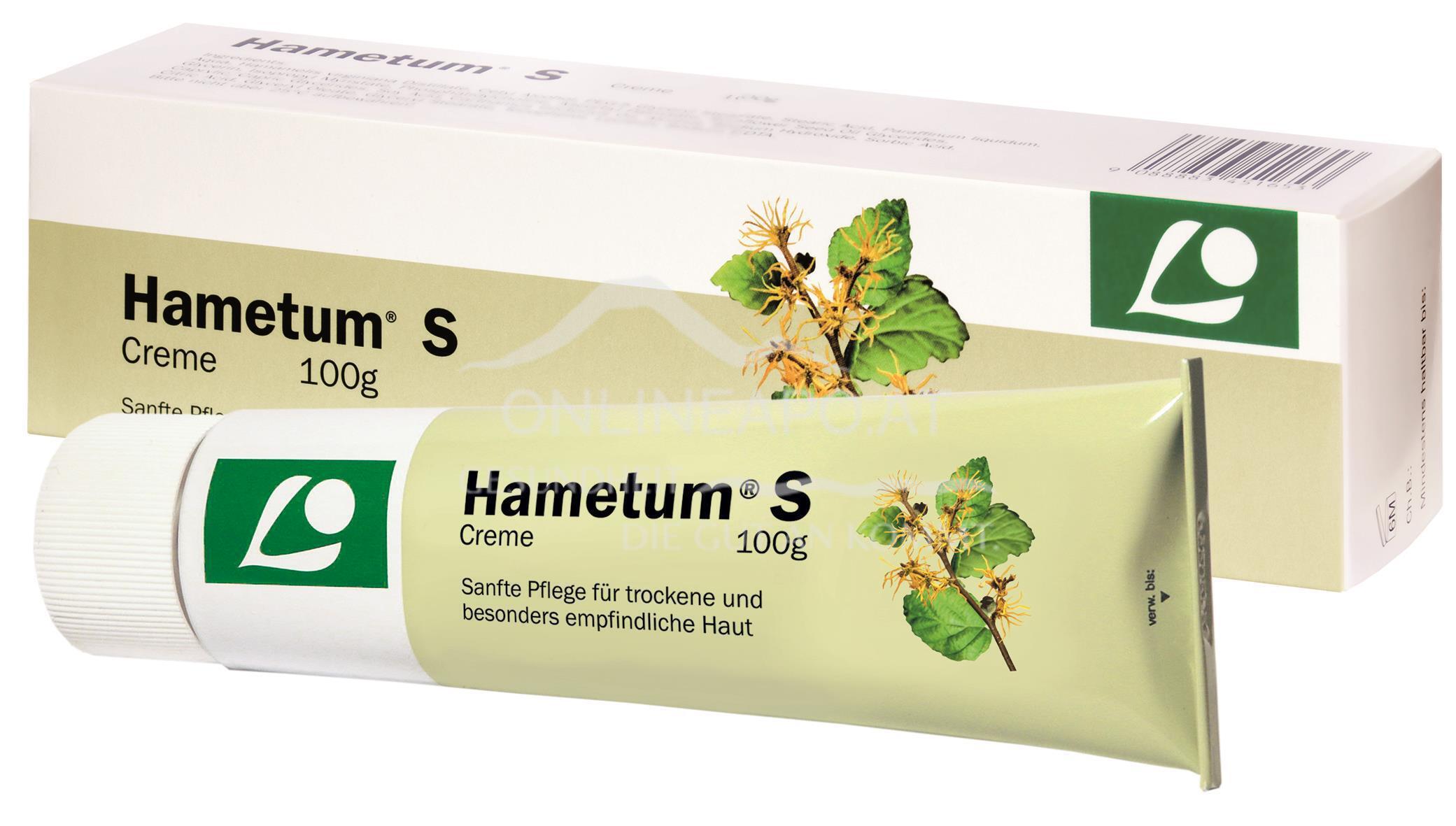 Hametum®