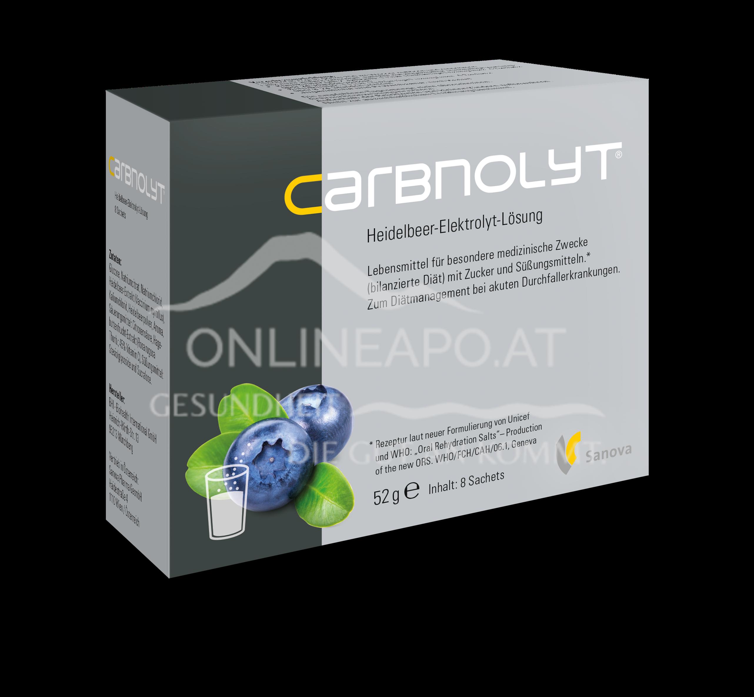 Carbnolyt®