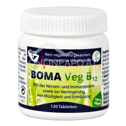 Boma Vitamin B12 Veg
