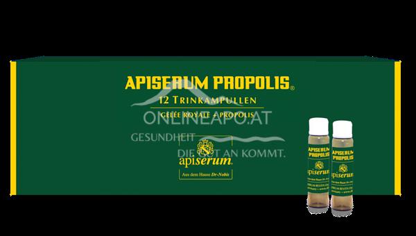 Apiserum Propolis Trinkampullen 12 Stück