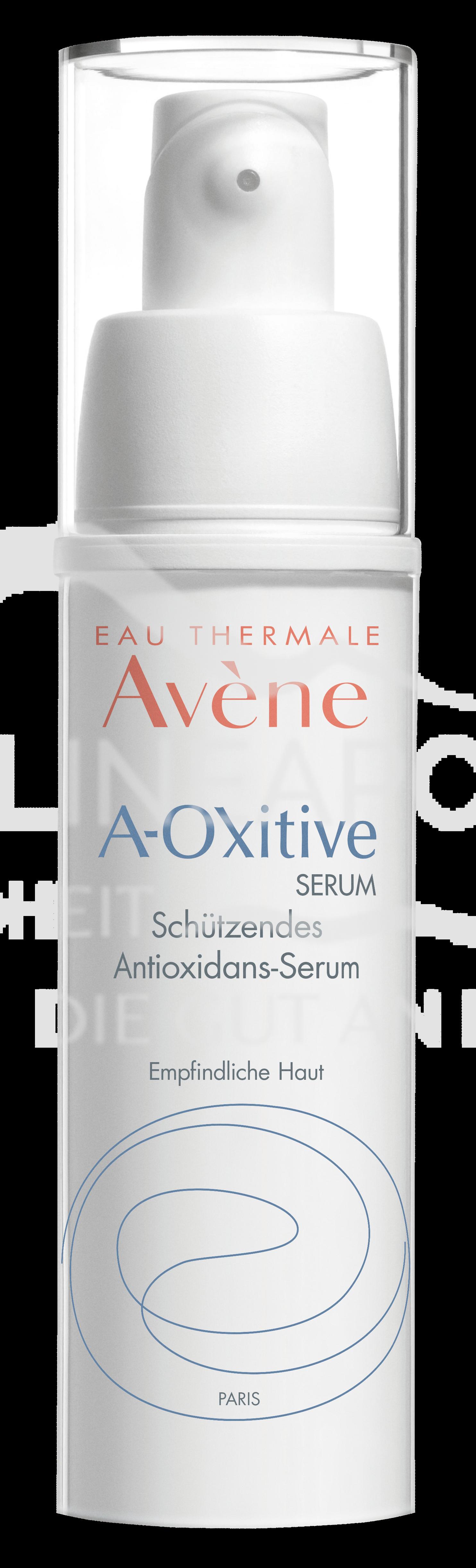 Avène A-Oxitive Serum Schützendes Antioxidans-Serum