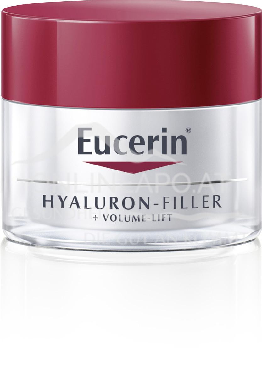 Eucerin VOLUME-FILLER Tagespflege für normale bis Mischhaut