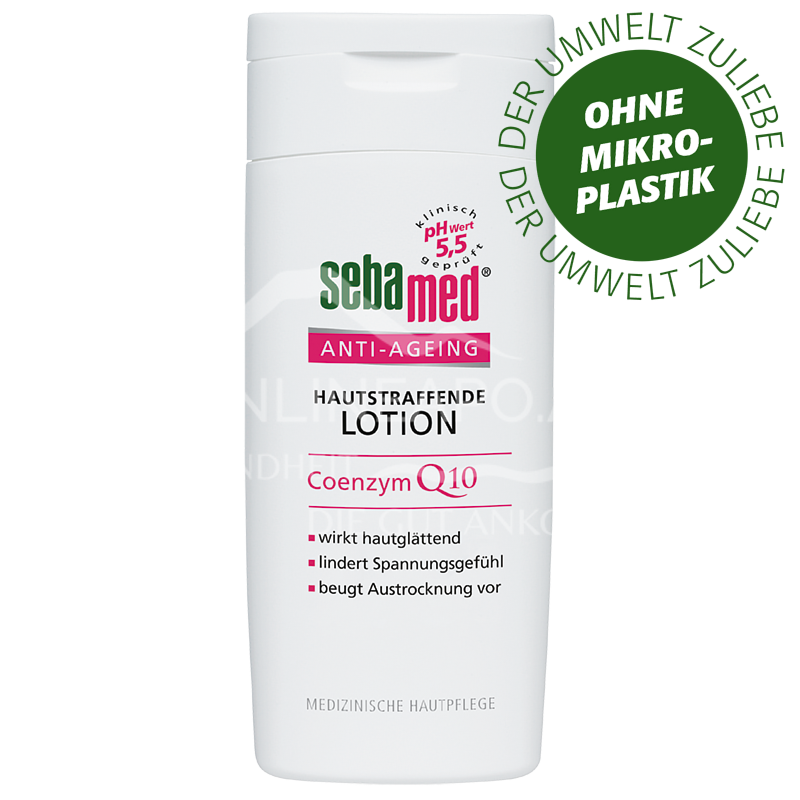 Sebamed Anti-Ageing Hautstraffende Lotion 200ml