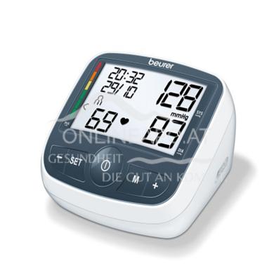BEU BM 40 Oberarm-Blutdruckmesser 658.15