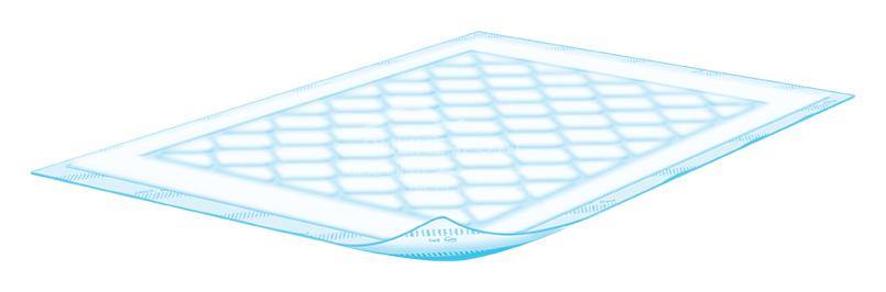 TENA Bed Plus 60x90cm