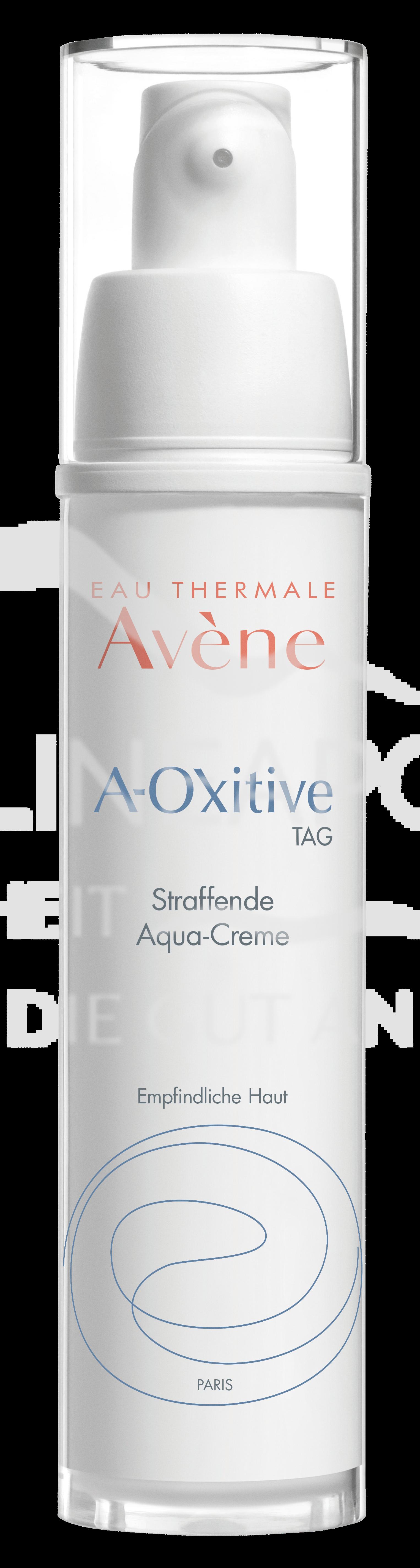 Avène A-Oxitive Tag Straffende Aqua-Creme