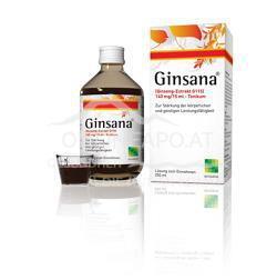 Ginsana Tonikum