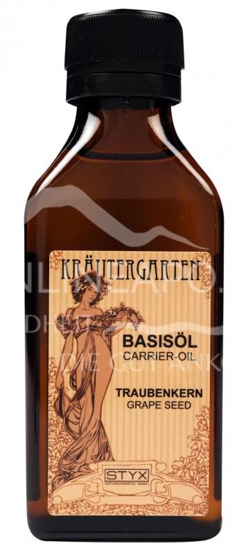 Basisöl Traubenkern 100ml