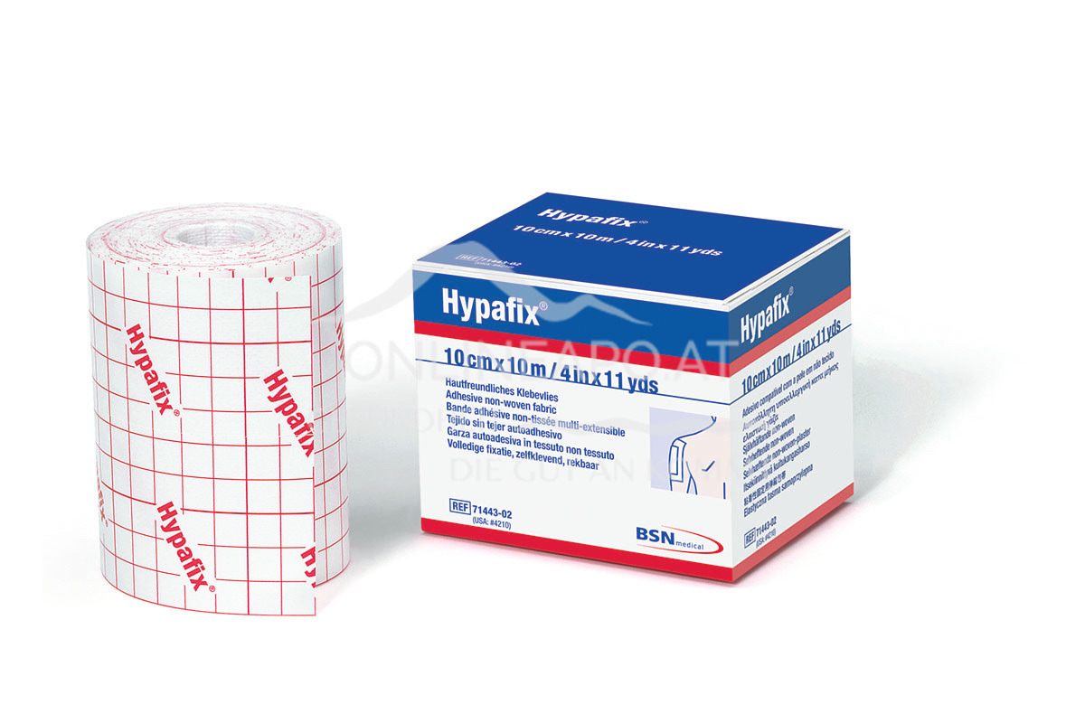 Hypafix® Vlies 10cm x 10m