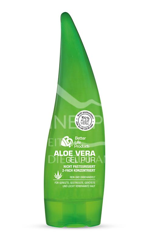 BLP Aloe Vera Gel pur