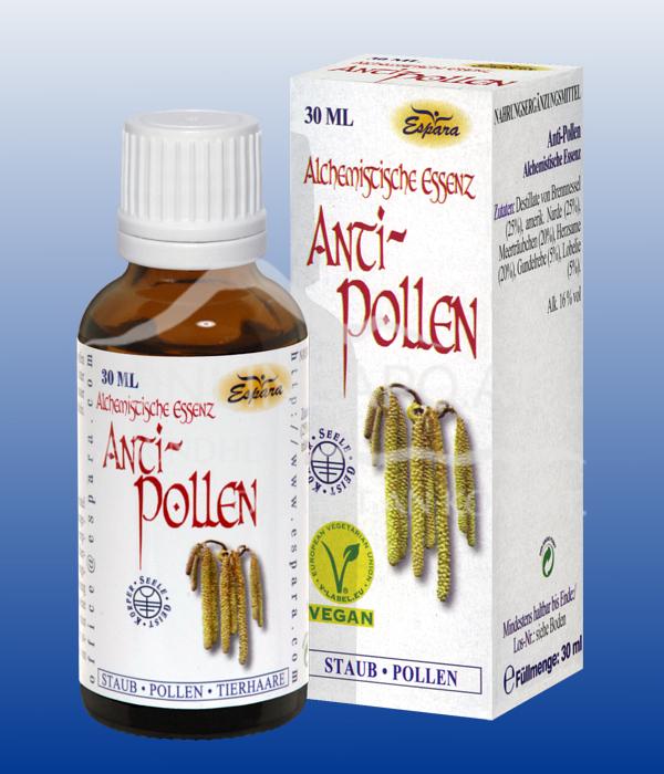 Espara Anti-Pollen Alchemistische Essenz 30ml