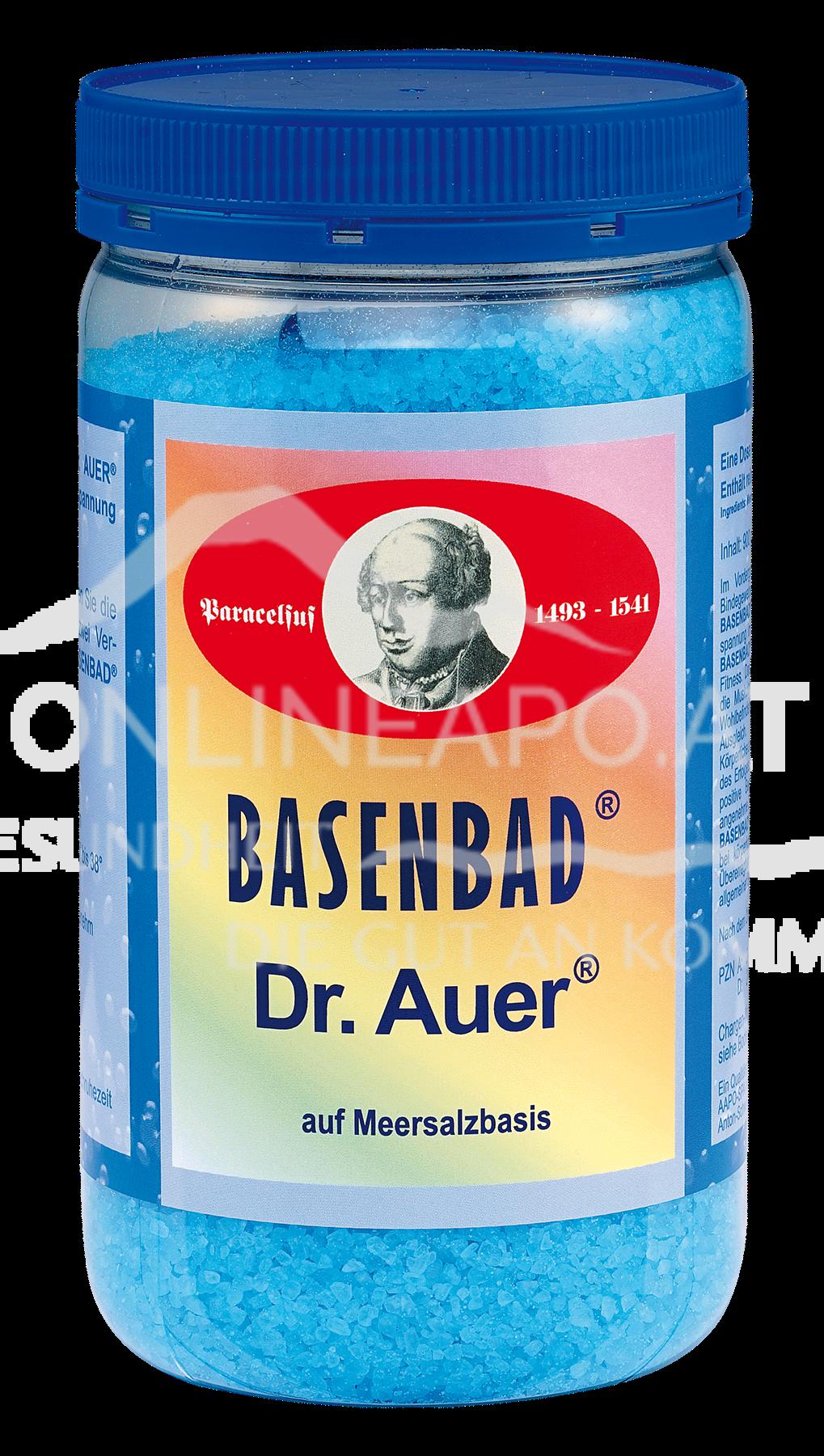BASENBAD Dr. Auer®