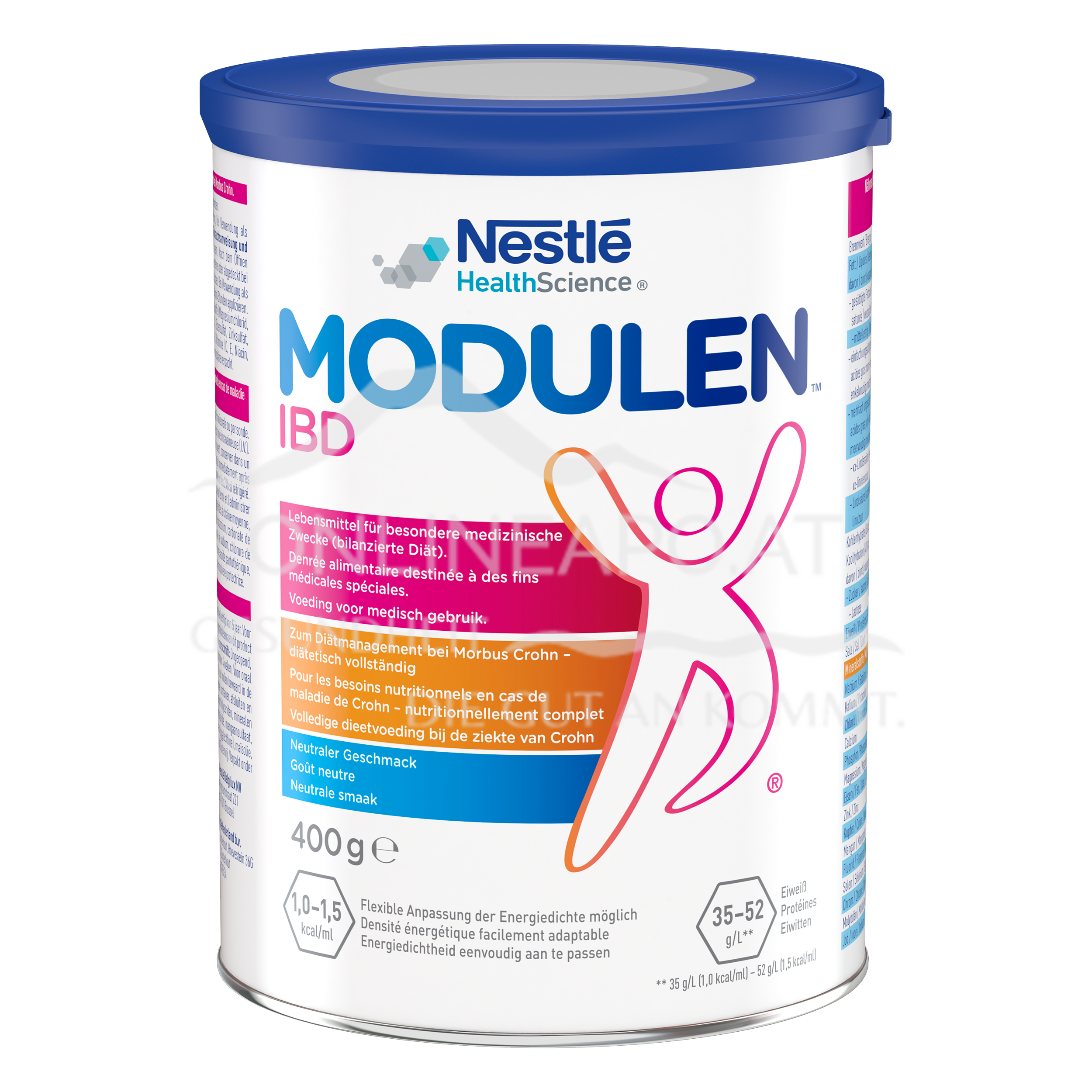 Modulen® IBD