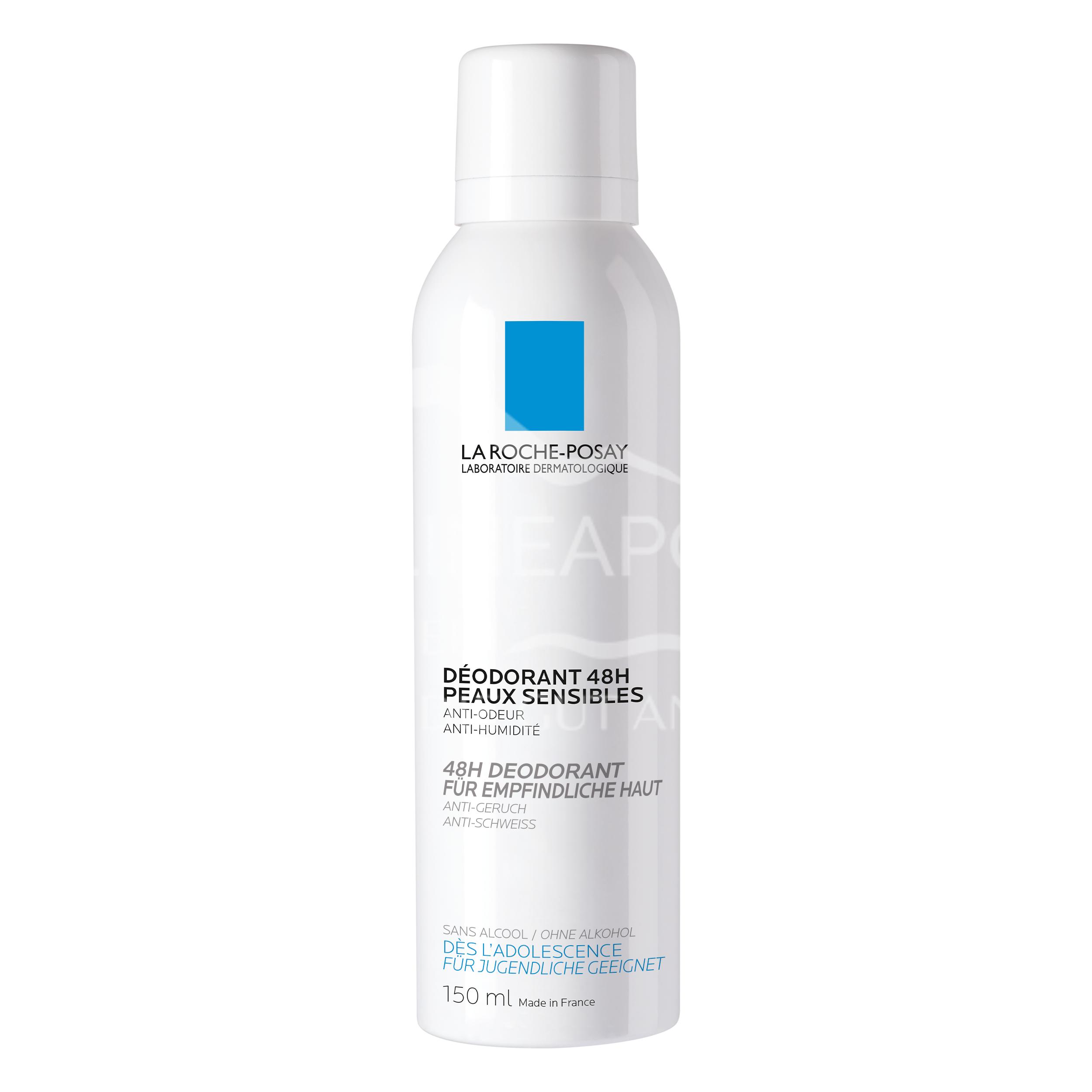 La Roche-Posay Physiologisches Deodorant Spray