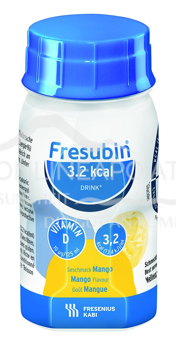 Fresubin® 3.2 kcal DRINK Mango