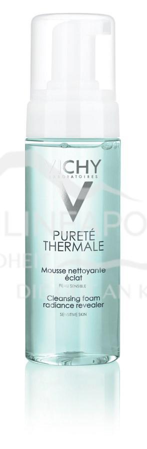 VICHY Pureté Thermale Zarter Reinigungsschaum