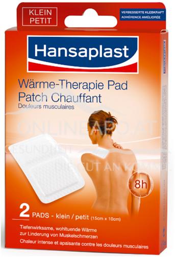 Hansaplast Wärme-Therapie Pad klein