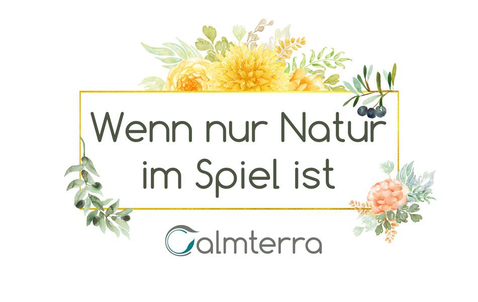 Calmterra Vertriebs GmbH