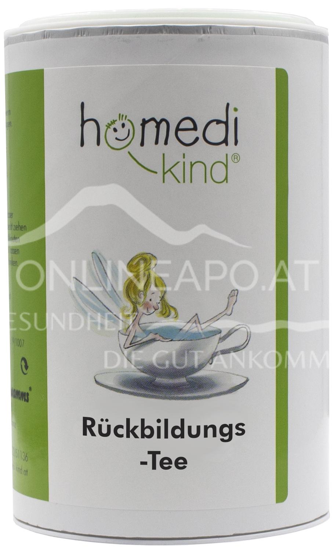 homedi-kind Rückbildungstee