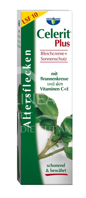 Celerit Plus Bleichcreme + Sonnenschutz