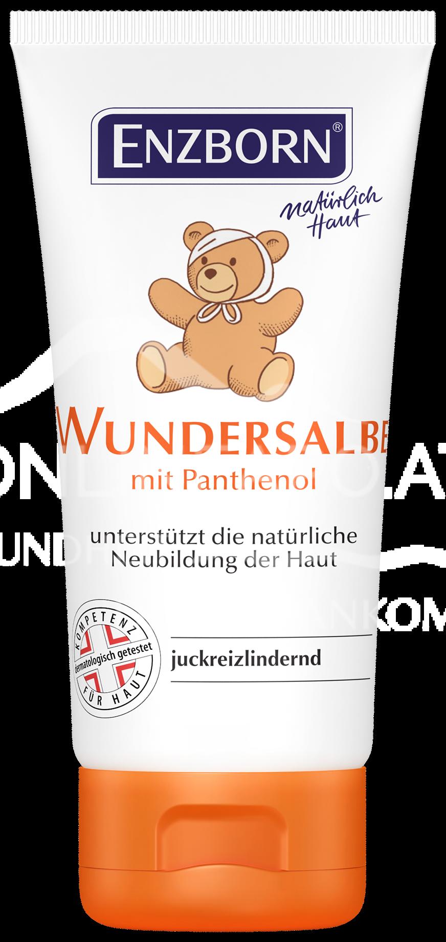 Enzborn Wundersalbe