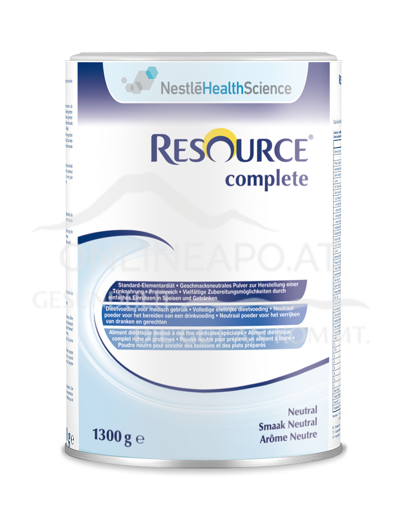 Resource® complete Neutral