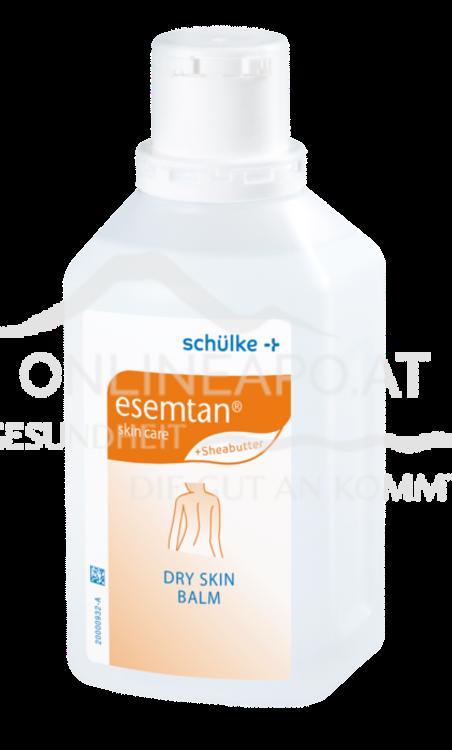 esemtan® dry skin balm