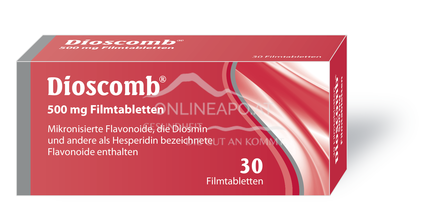 Dioscomb® 500mg