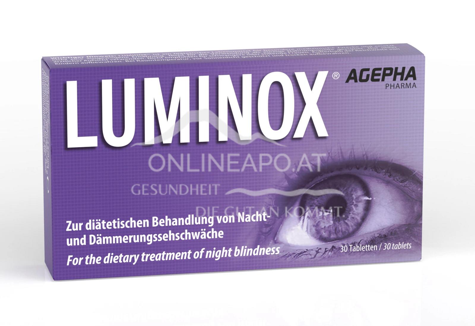 Luminox®