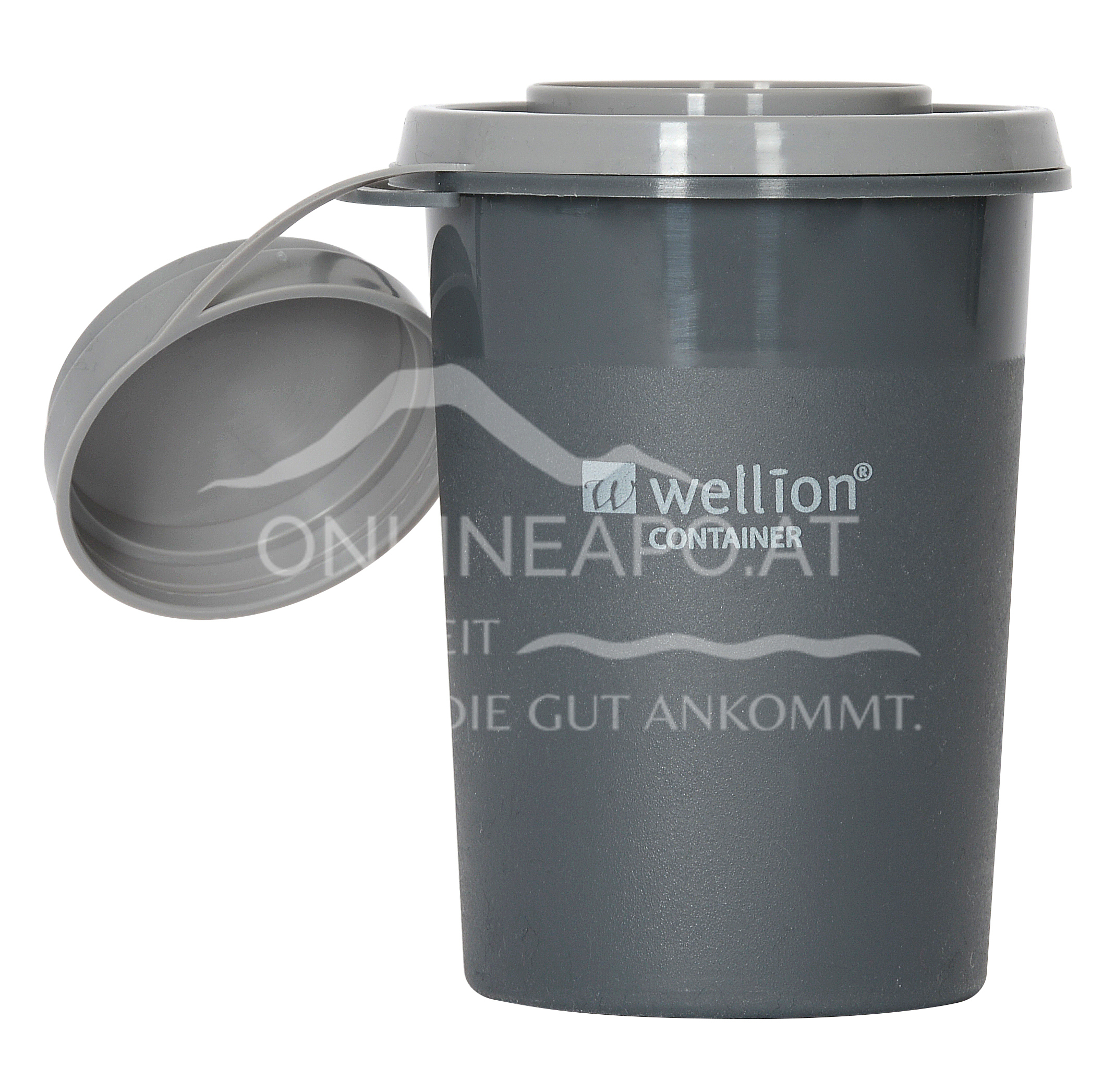 Wellion® Wellion Abwurfbehälter