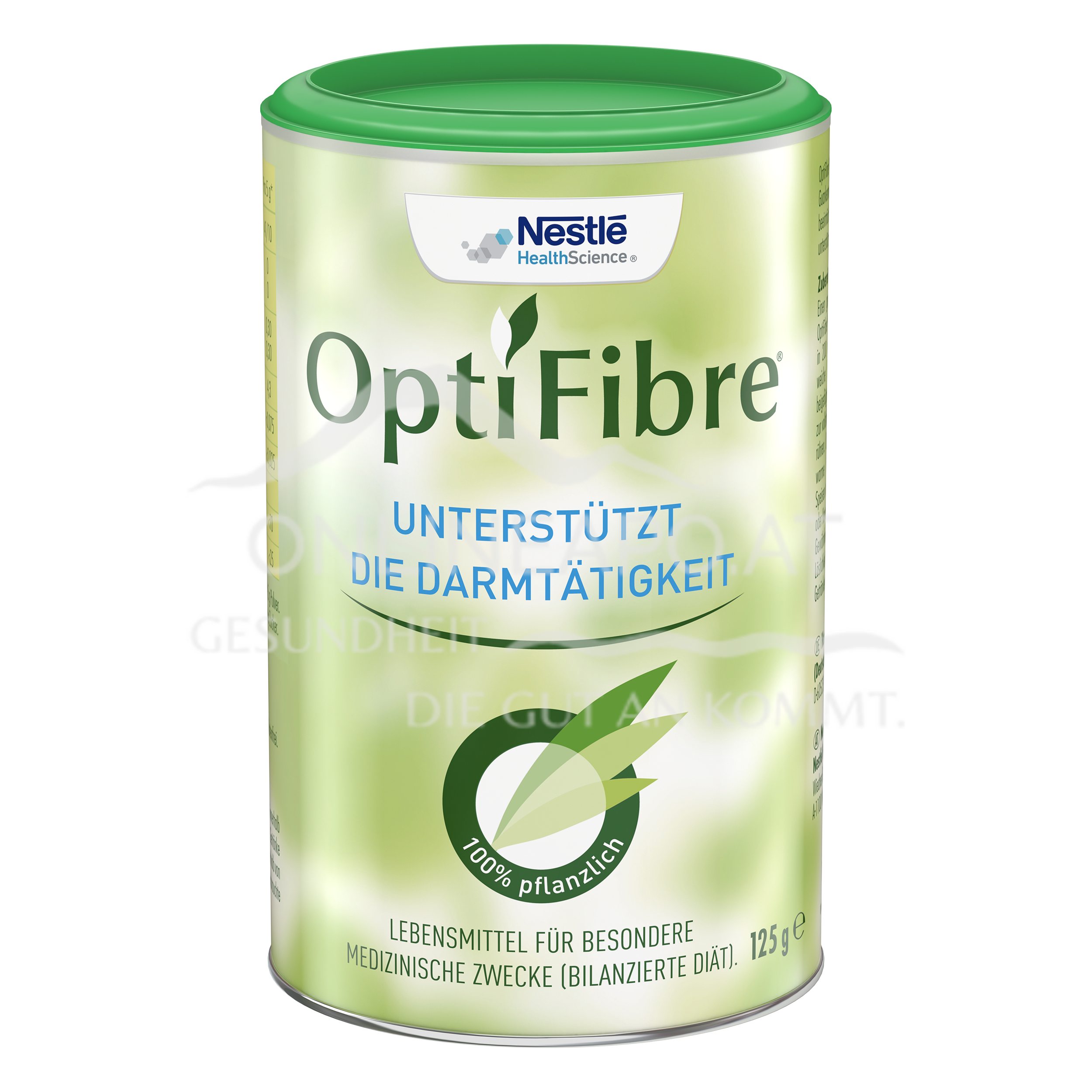 OptiFibre® 125g