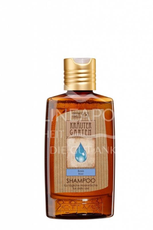 Shampoo Basis 200ml