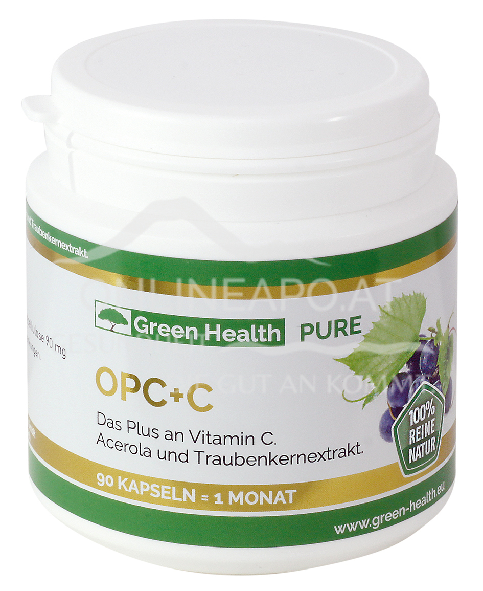 Green Health PURE OPC+C