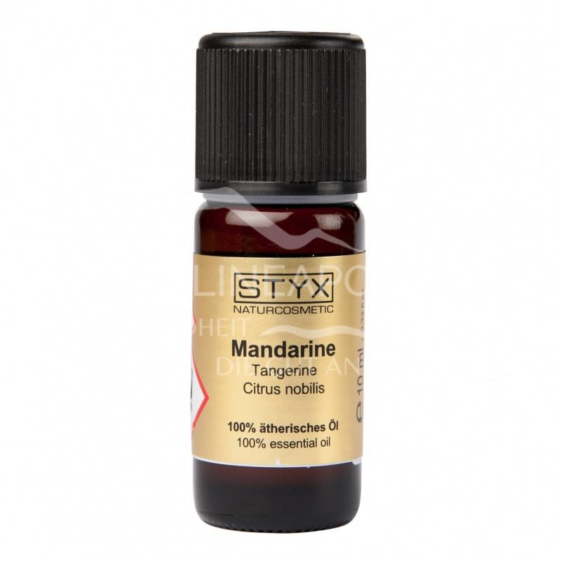 Ätherisches Mandarinen-Öl 10ml