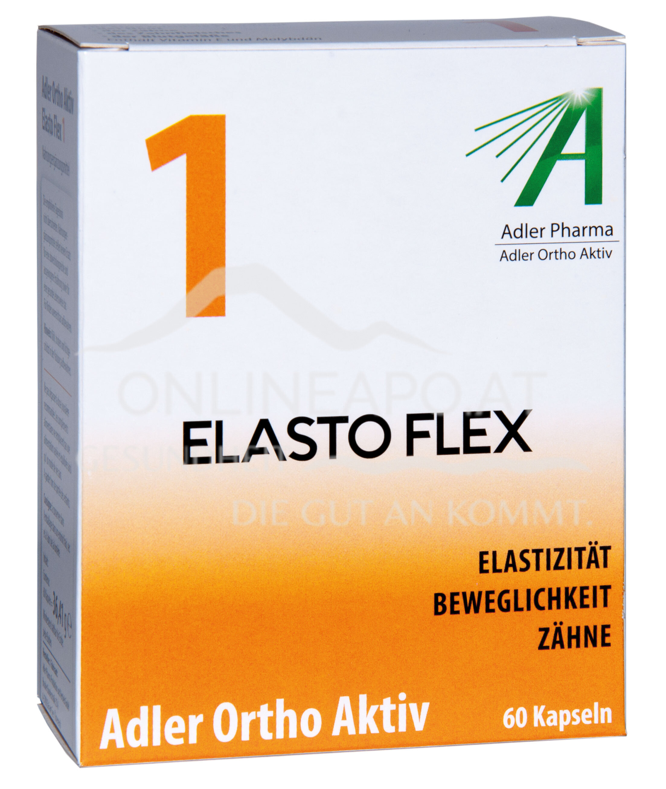 Adler Ortho Aktiv Nr. 1 Elasto Flex