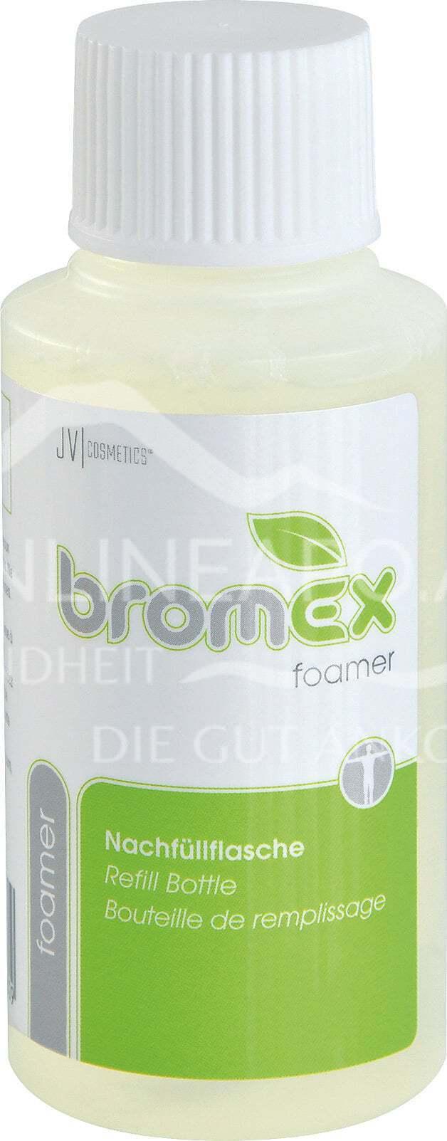 BromEx Foamer Nachfüllung