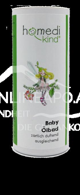 homedi-kind Baby Ölbad