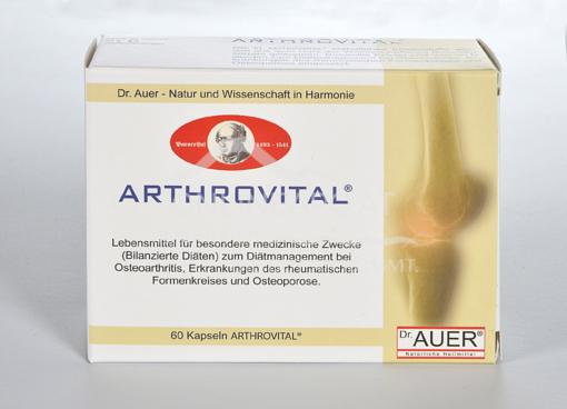 ARTHROVITAL®