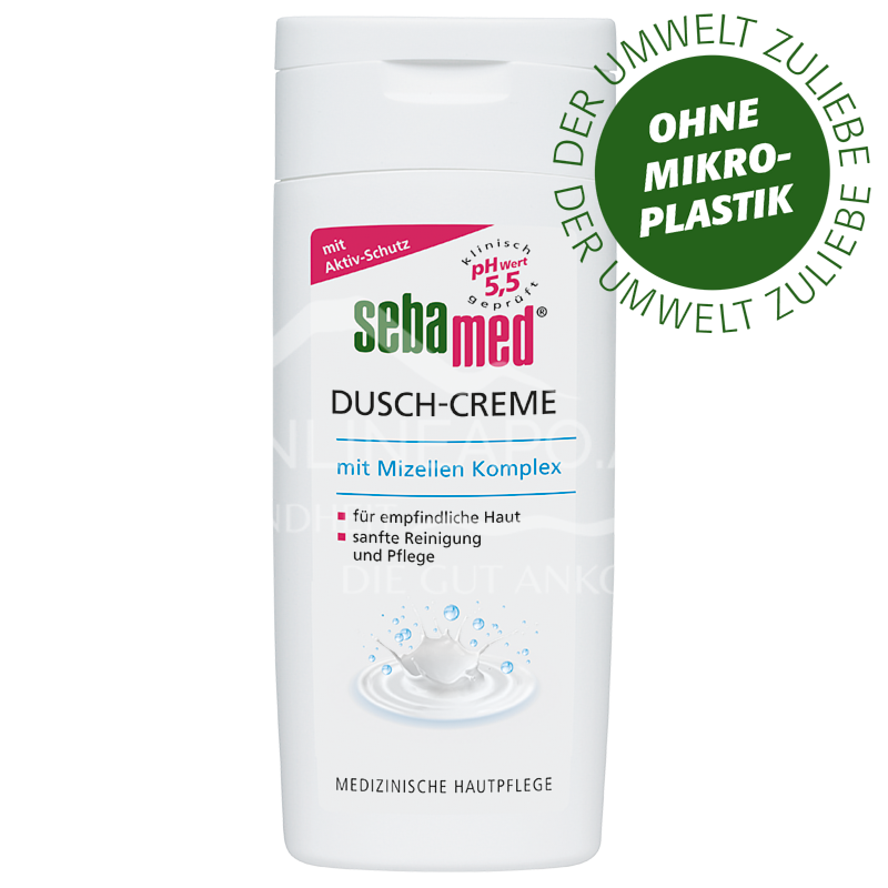 Sebamed Dusch-Creme 200ml