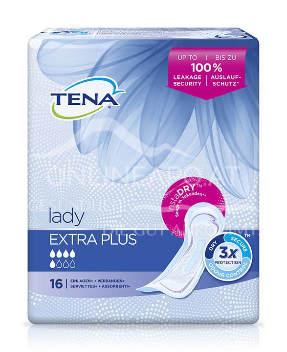 TENA Lady Extra Plus