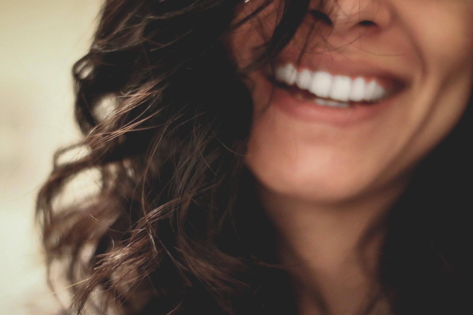 Mund und Zahnpflege
