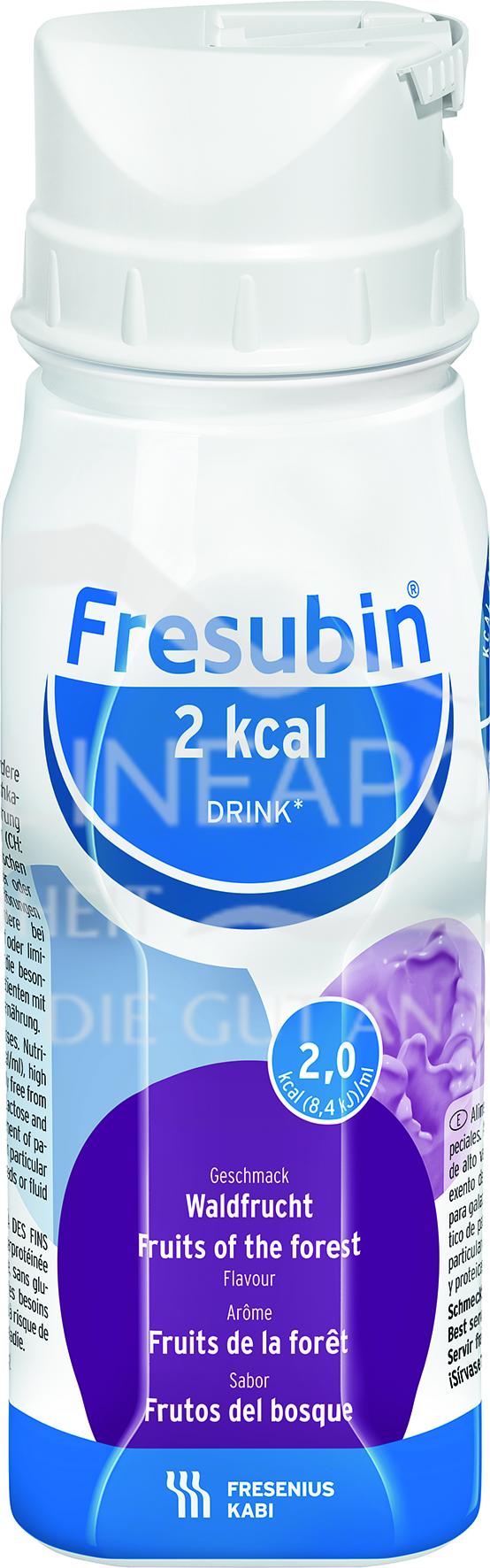 Fresubin® 2kcal Drink Waldfrucht