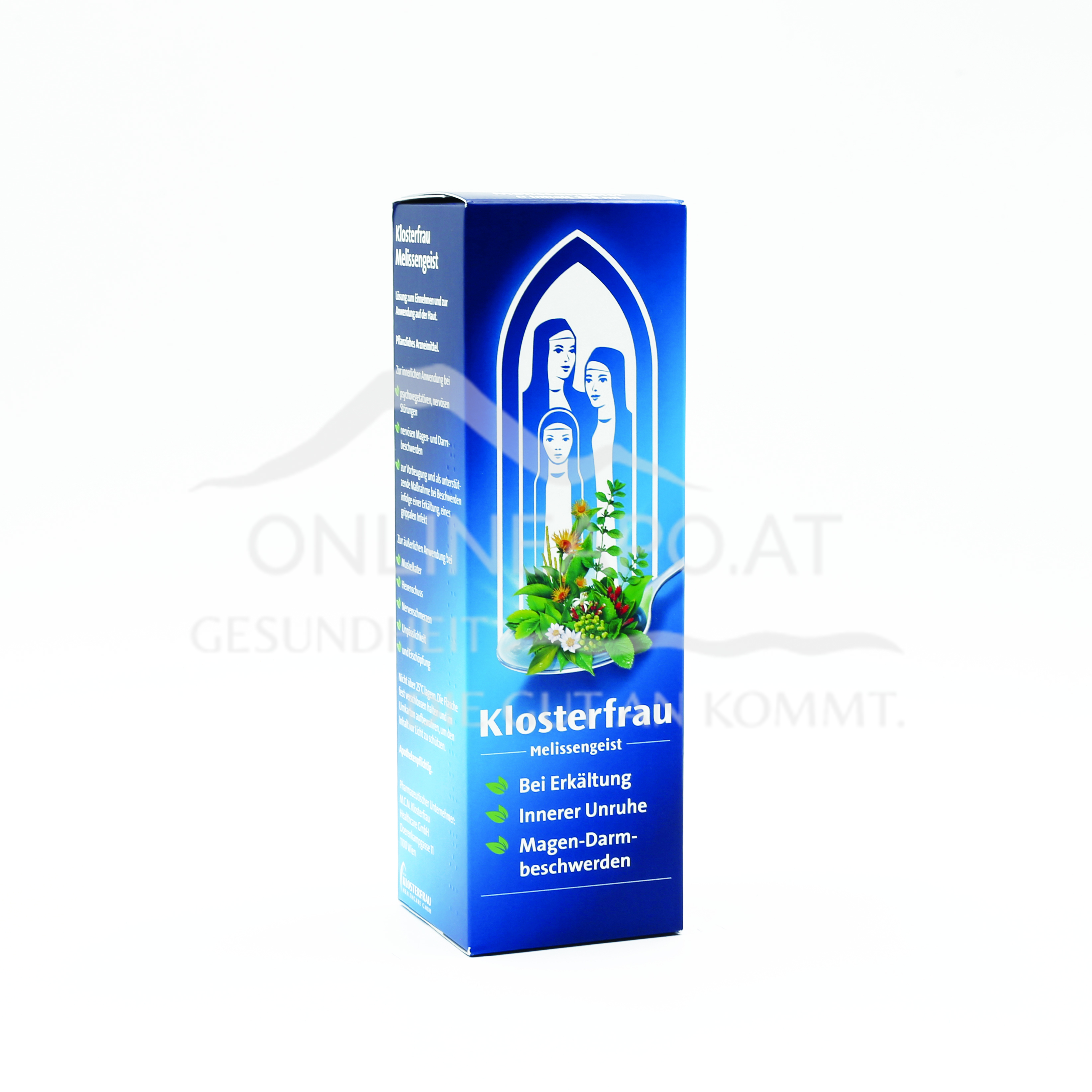 Klosterfrau Melissengeist®