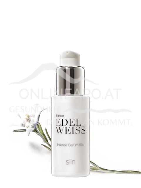 Edition Edelweiss Serum 50+