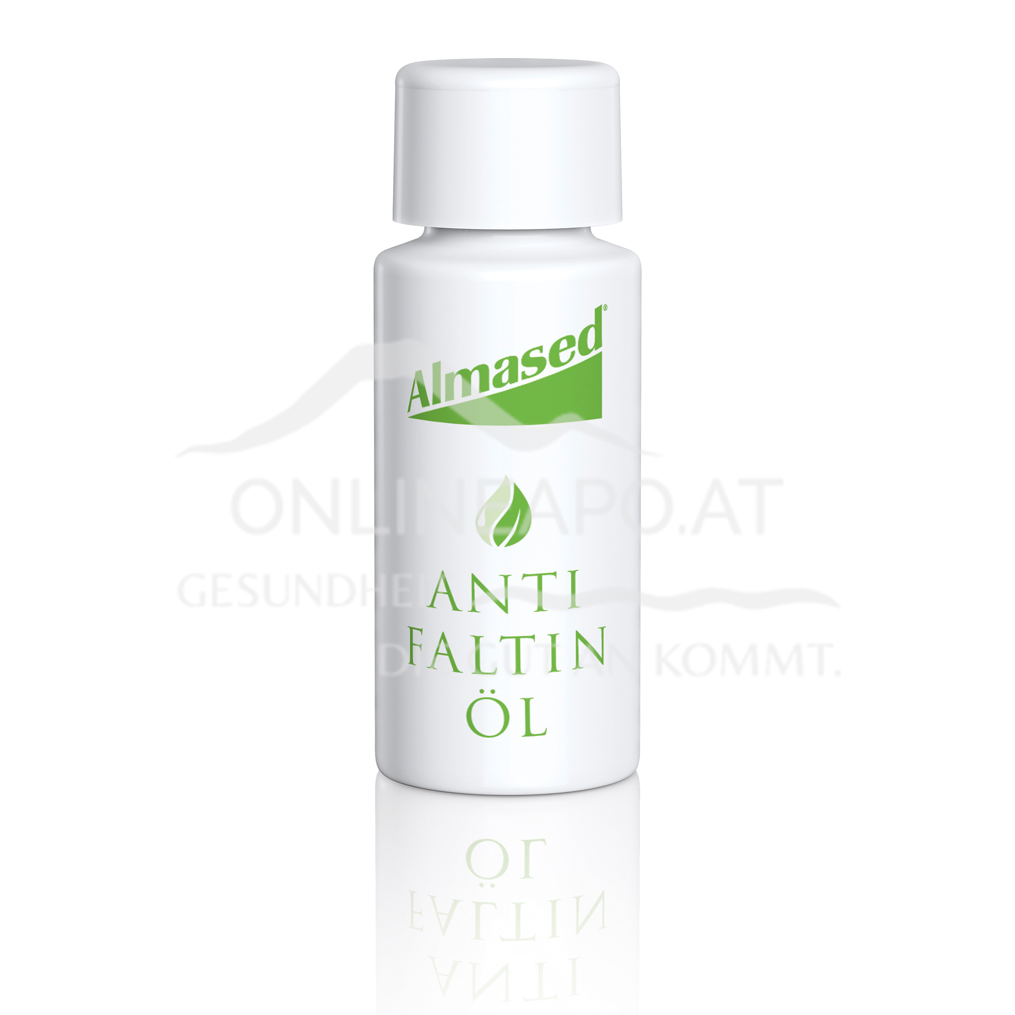 Almased® Antifaltin-Öl