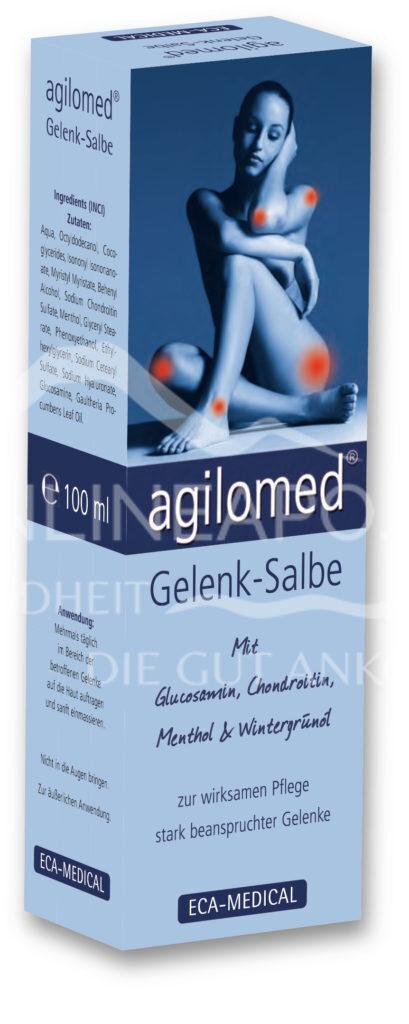 agilomed®Gelenk-Salbe